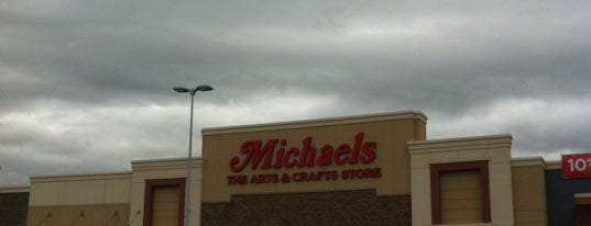 Michaels is one of Anchorage, AK.