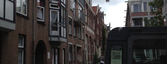 Bickerseiland is one of Guide to Amsterdam's best spots.