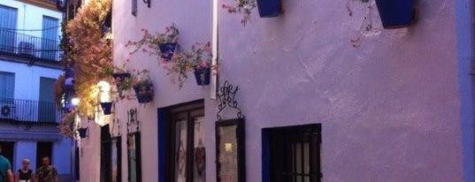 Casa Pepe de la Judería is one of CÓRDOBA GASTRO MY TOP.