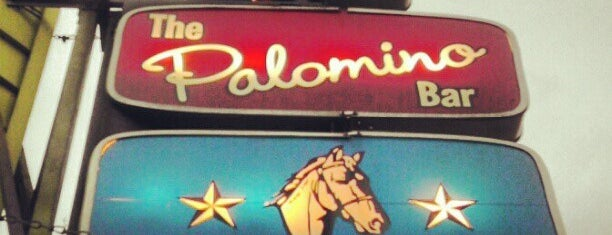 Palomino is one of Milwaukee Area To-Do's.