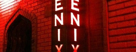 Phoenix is one of Manhattan Essentials.