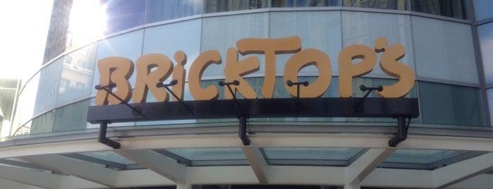 BrickTops is one of Taste of Atlanta 2012.