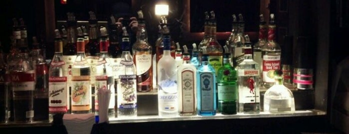 Evolve Lounge is one of Favorite Nightlife Spots.