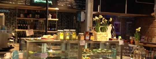 Eat&Joy is one of #myhints4Helsinki.