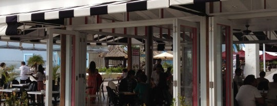 Sugar Mamas Bake House and Bistro is one of Nanda's All Favorite♥♚.