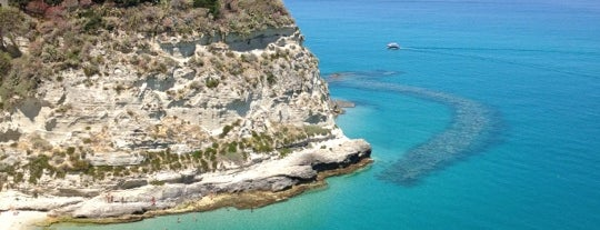 Isola di Tropea is one of Neapol.