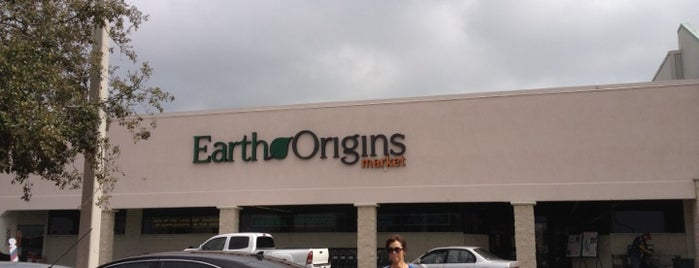 Earth Origins Market is one of Top picks for Food and Drink Shops.