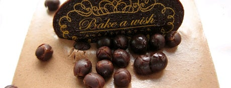 Bake a Wish is one of ╭☆╯Coffee & Bakery ❀●•♪.。.