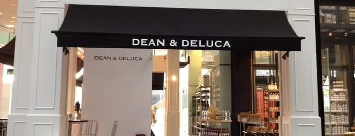 Dean & DeLuca is one of singapore.