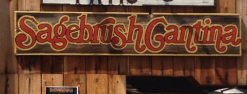 Sagebrush Cantina is one of favorites / los angeles *old*.
