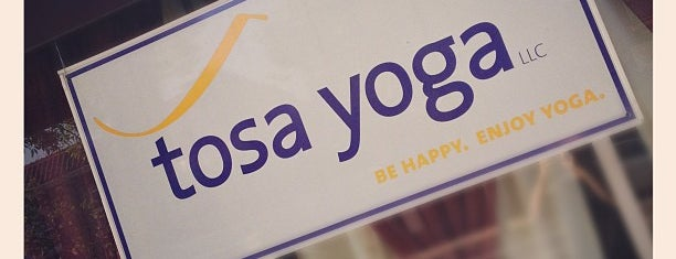 Tosa Yoga is one of Best of Wauwatosa.