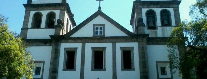 Igreja e Mosteiro de São Bento is one of Turistando.