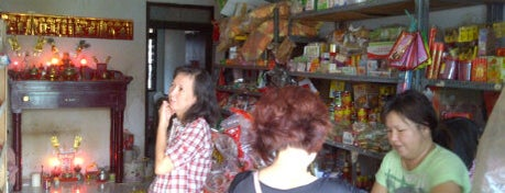 Cun Tho is one of Pekalongan World of Batik.