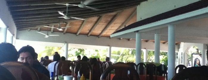 El Marino is one of Restaurantes en Ciudad del Carmen, Campeche.
