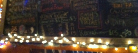 Bare Hands Brewery is one of Breweries to Visit.