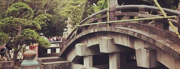 Hata-age Benzaiten Shrine is one of 神奈川県鎌倉市の神社.