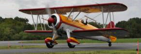 Leesburg Airshow is one of Leesburg Events.