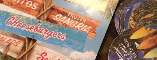 Cheeseburger in Paradise - Indianapolis is one of Indianapolis's Best Burgers - 2012.
