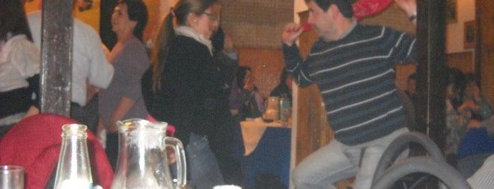 El Huaso Enrique is one of Bares, restaurantes y otros....