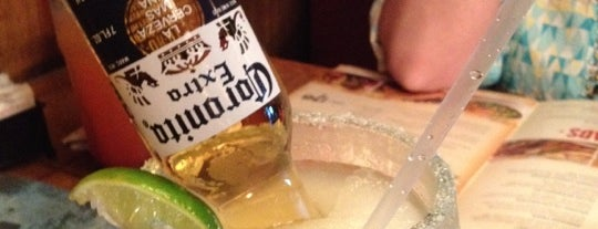 On The Border Mexican Grill & Cantina is one of Food.