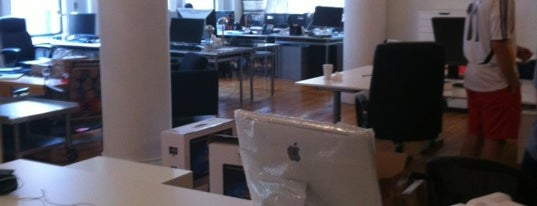 BestVendor HQ is one of Awesome NYC Startups.