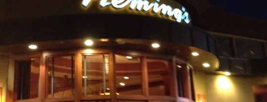 Fleming's Prime Steakhouse & Wine Bar is one of The 15 Best Fancy Places in Woodland
