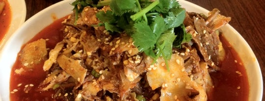 Little Sichuan Cuisine (老熊川菜) is one of The 15 Best Places for Tofu in Plano.