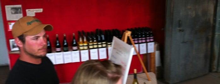 Cygnus Wine Cellars is one of Wineries.