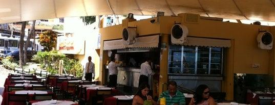 Barravento Restaurante & Chopperia is one of Comer e Beber em Salvador.