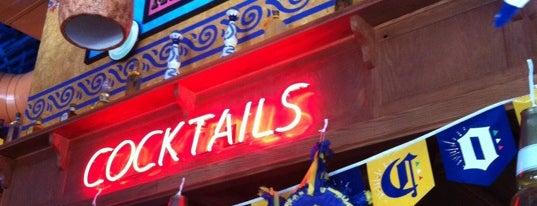 La Parrilla Mexican Restaurant is one of Top 10 favorites places in Atlanta, GA.