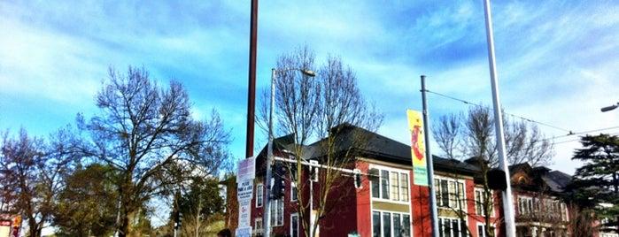 Wallingford Neighborhood is one of Lost in Seattle.