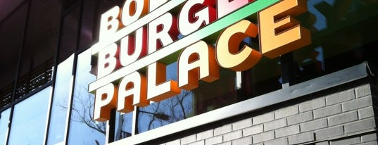 Bobby's Burger Palace is one of Philadelphia.