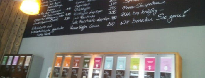 roestbar eins is one of Don't do Starbucks et al.!.