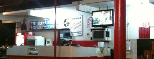 Pernambuco Dream Bar is one of 100 Melhores Programas em Teresina - Pi.