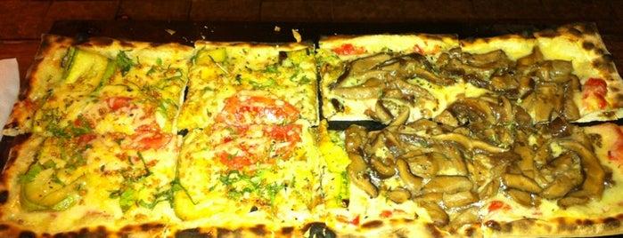 Pizzaria Vila Milagro is one of Reserve sua mesa! - SP.