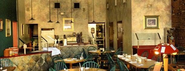 Nick's Crossroads Cafe is one of Favorite Restaurants.