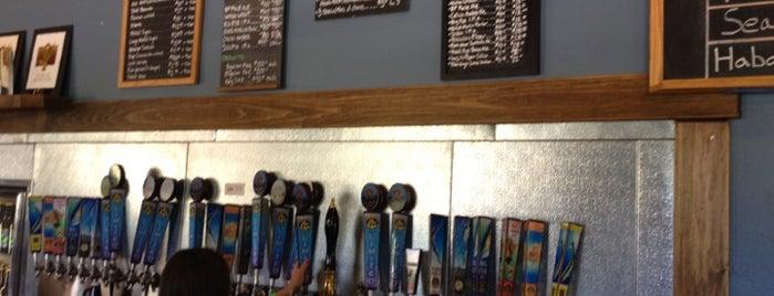 Ballast Point Brewing & Spirits is one of ESSDEE.