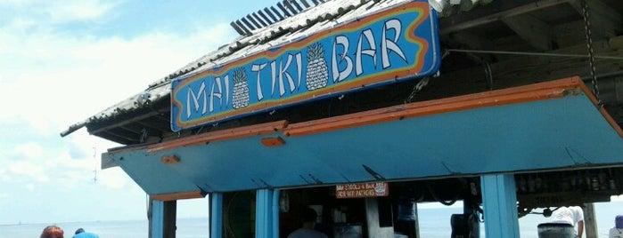 Mai Tiki Bar is one of Florida.