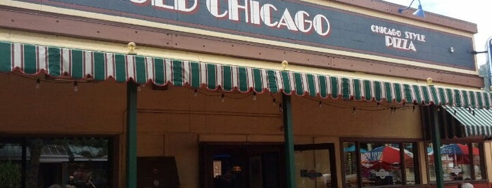 Old Chicago is one of Censored Internet.