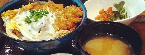 OOTOYA Kitchen is one of Enjoy eating ;).