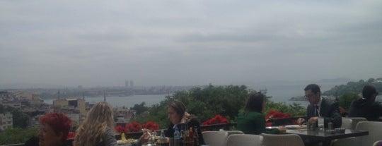 Midpoint is one of Istanbul - En Fazla Check-in Yapılan Yerler-.