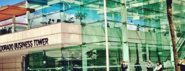 Eldorado Business Tower is one of Já Fui SP.