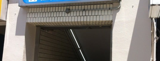 Yoshinocho Station (B14) is one of Station - 神奈川県.
