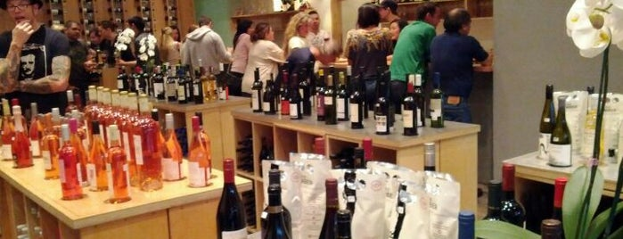 Silver Lake Wine is one of LosAngeles's Best Wine Bars - 2013.
