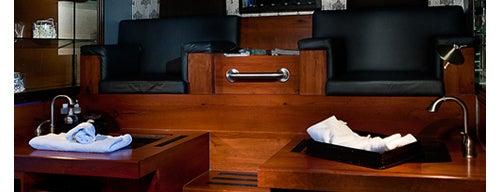 Fino Grooming Lounge is one of Las Vegas Beauty.