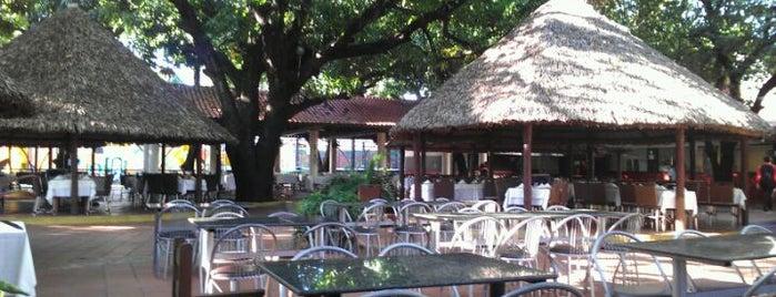 Restaurante Parque Recreio is one of Wi-fi grátis.