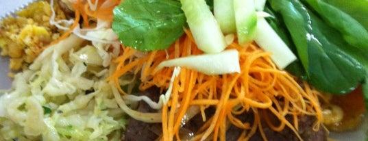 Restaurante Natureza is one of Para os Vegetarianos em Campinas.