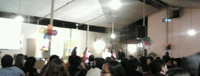 El Bolivariano is one of Always Gourmet PERU, comer em Lima.