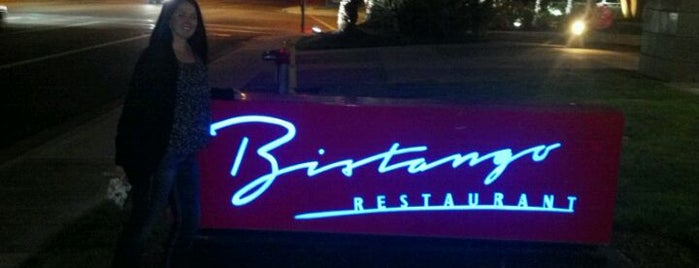 Bistango is one of The 15 Best Places for Seafood in Irvine.