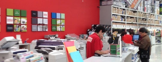 Office Depot is one of ¡Cui Cui ha estado aquí!.